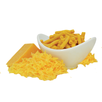 Macaroni and Cheese (Unrestricted)